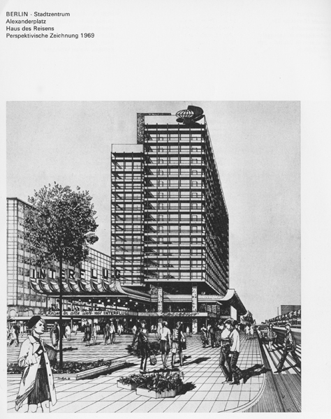 Christine Hoffmeister and Joachim Kadatz, eds. Architektur Und Bildende Kunst Austellung zum 20. Jahrestag der DDR. Berlin: Altes Museum, 1969.